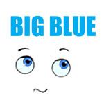 Big Blue animation by bluespottedfrog