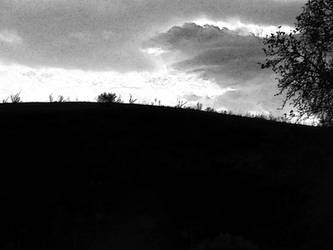 Blackness Hill Trails by Fiction-Art-Author