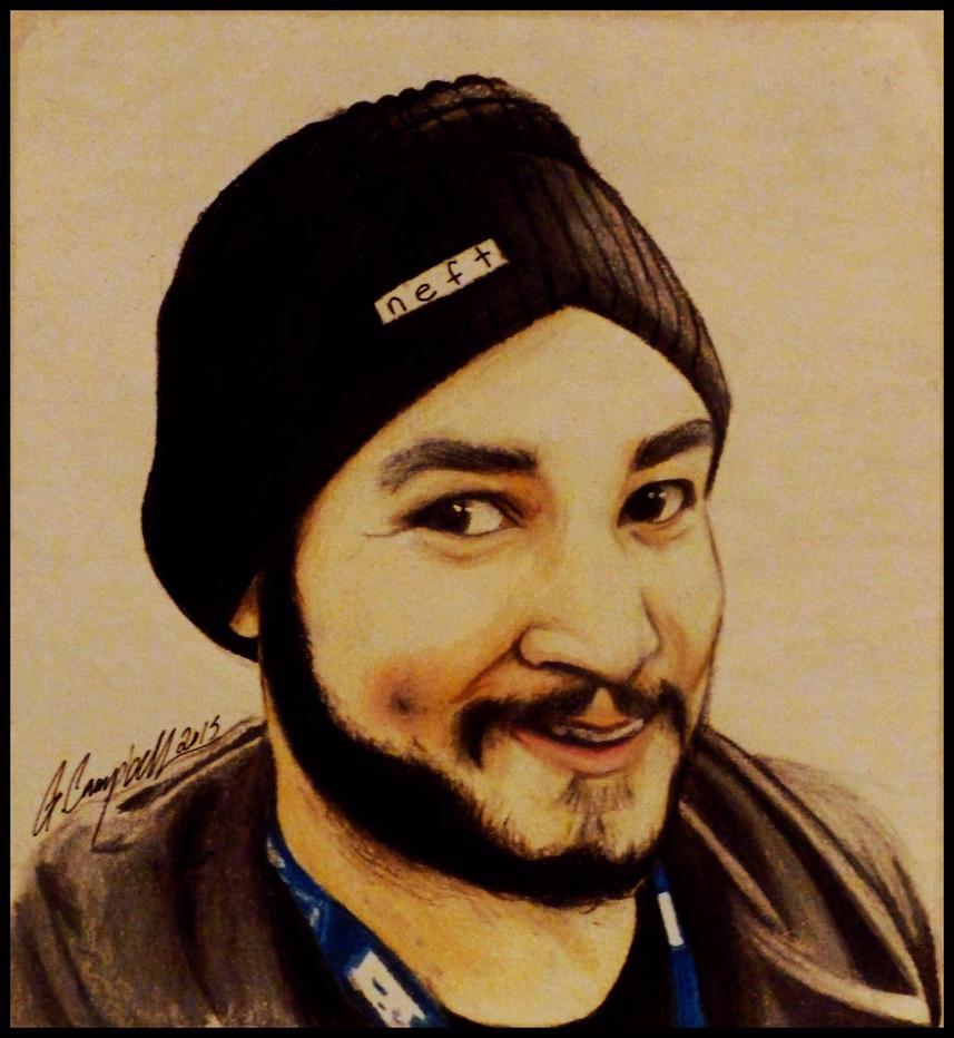 UberhaxorNova-James Wilson by gilly15 on DeviantArt Uberhaxornova Drawing