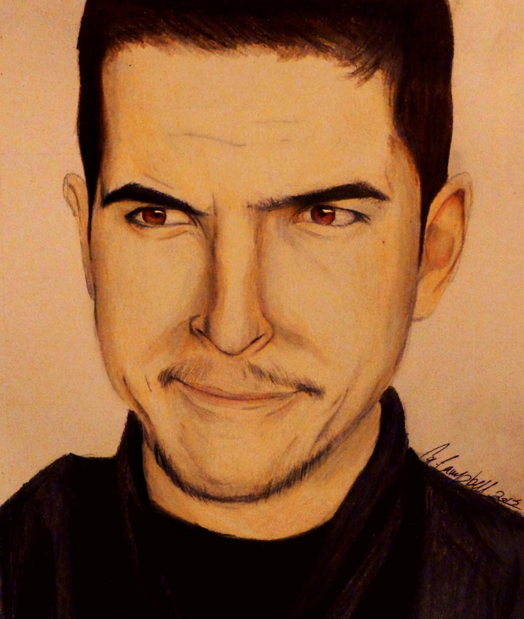 immortalhd drawing - photo #34