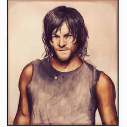 Daryl Dixon-The Walking Dead