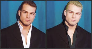 Shawn Roberts as Wesker