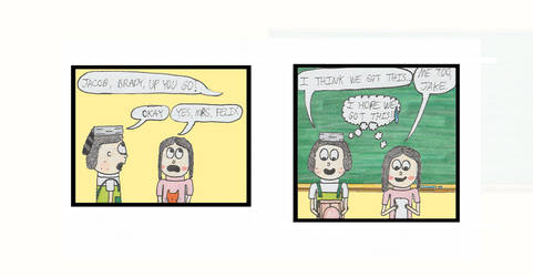 Short Children - Page 46 - Got This
