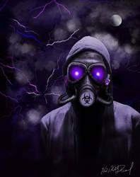 Steampunk Portrait 1