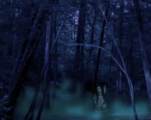 Nightmare in the Woods 1