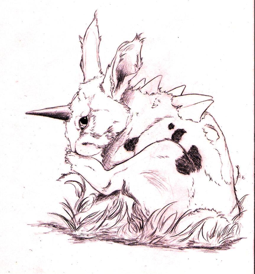 human pokemon nidoran f - photo #33