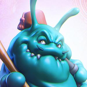 Levus3D's Profile Picture