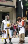 Monty Python + the Holy Grail