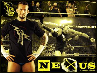 New Nexus Wallpaper by Cre5po