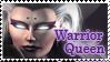 Warrior Queen by snow-valkyrie