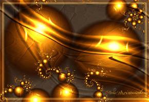 More Precious Than Gold by snow-valkyrie