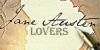 Jane-Austen-lovers Icon Entry by OtterAndTerrier