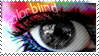 Stamp: Colorblind by OtterAndTerrier