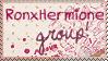 Stamp: R-x-Hr Group Stamp by OtterAndTerrier