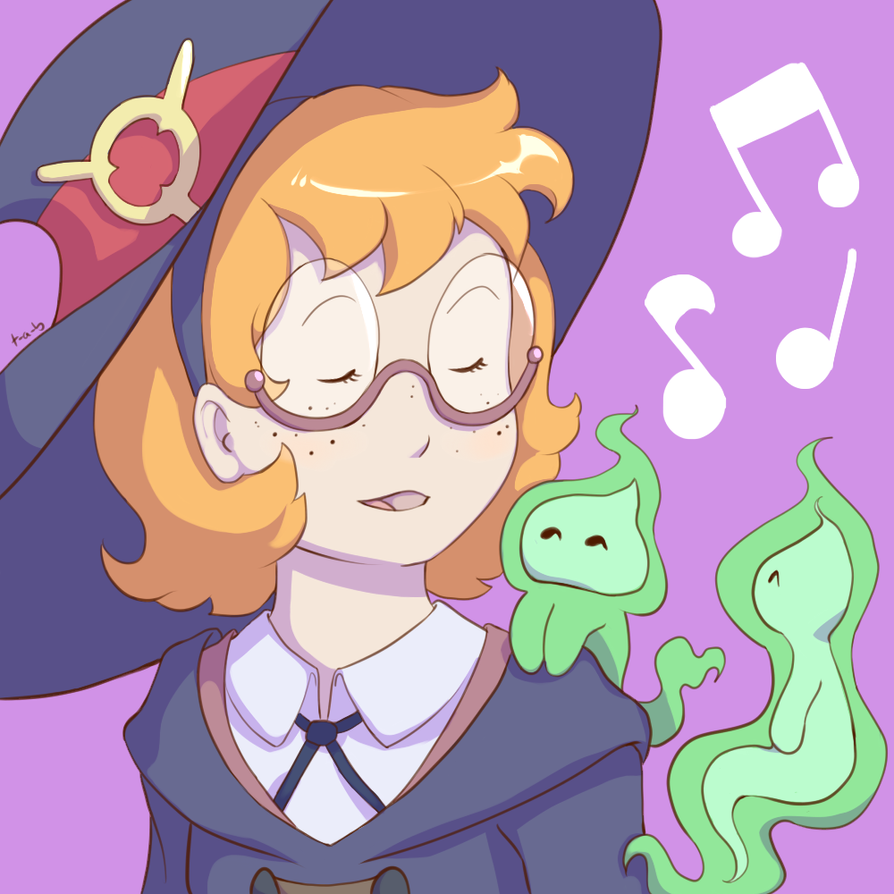 Lotte Icon by Thoughts-and-Bubbles