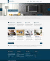 Interiory - Business And Corporate Theme by faizalqurni