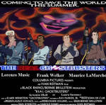 Real Ghostbusters The Movie