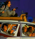 Real Ghostbusters Promo Pilot Collage 2