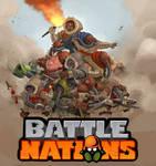 Battle Nations Raiders