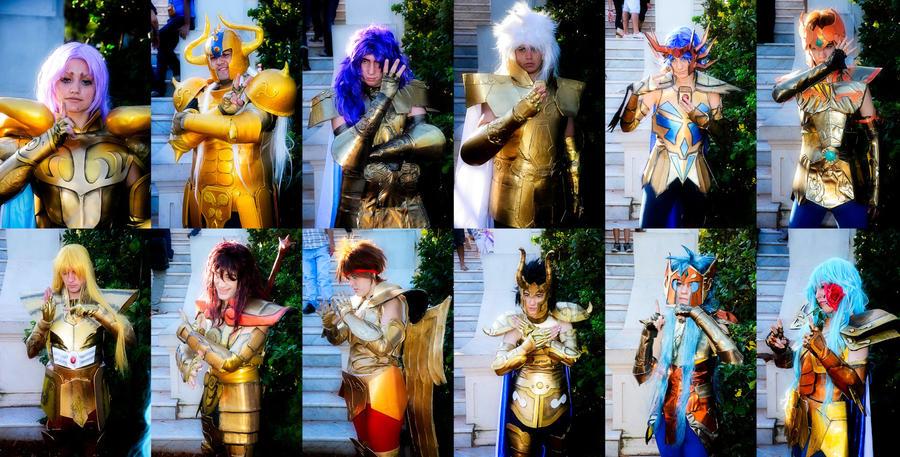 Cosplay de Shiryu y Dohko Gold_saints_____team_saint_seiya_burning_cosmos_by_juan_cruz-d4xn7ua