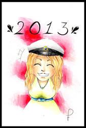 Graduation 2 by RinKeneko