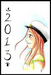 Graduation 3 by RinKeneko
