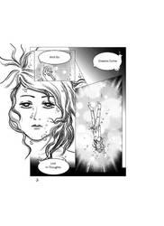 Comic - Reversed Dream 02 by RinKeneko