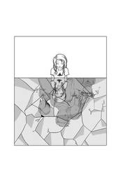Comic - Reversed Dream 09 by RinKeneko