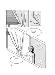 Comic - Reversed Dream 12 by RinKeneko