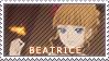Beatrice Stamp
