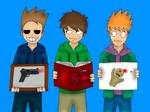 Eddsworld Complete