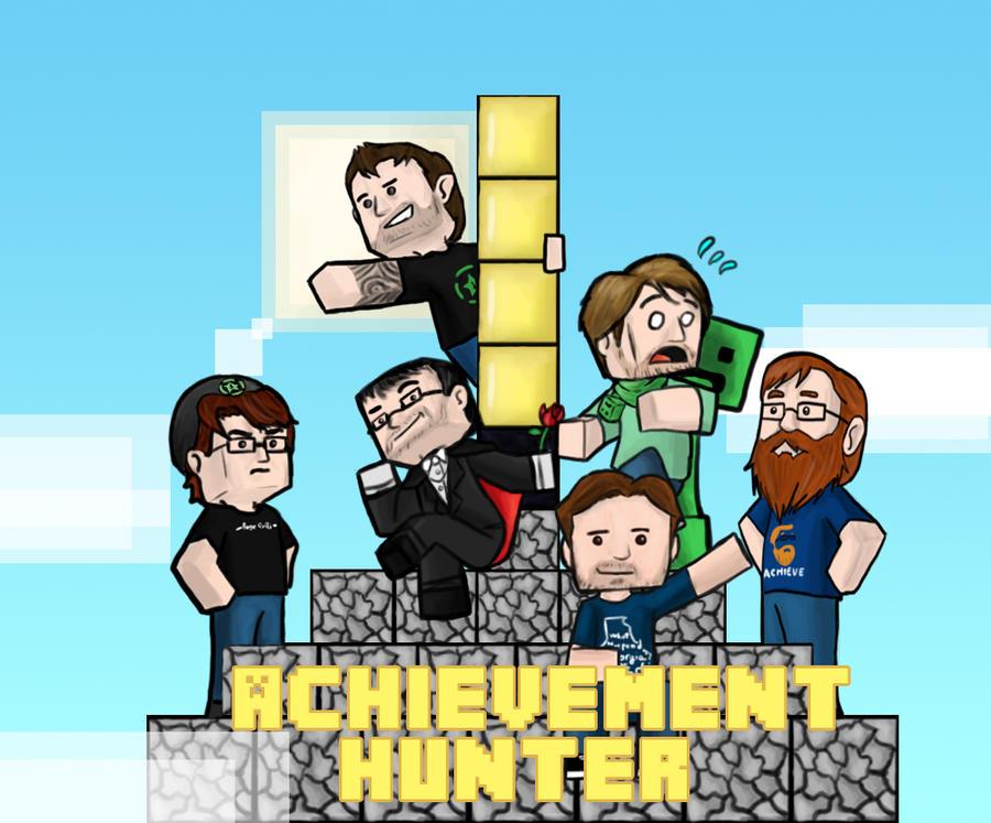 Achievement Hunter Upd...