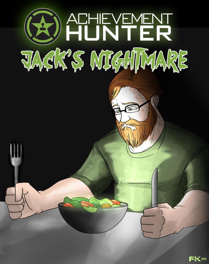 Jack Nightmare by fkim90