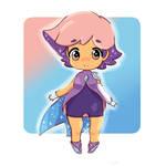 Chibi Princess Glimmer