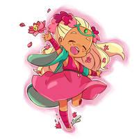 Chibi Perfuma I