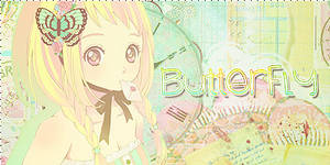 Butterfly Signature~~