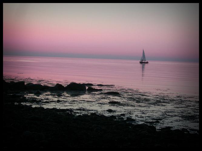 Twilight Journey by LillynDK