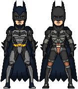 Injustice Gods Among Us: Batman by beetleblood
