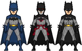 Batman-Justice League Flashpoint Paradox by beetleblood