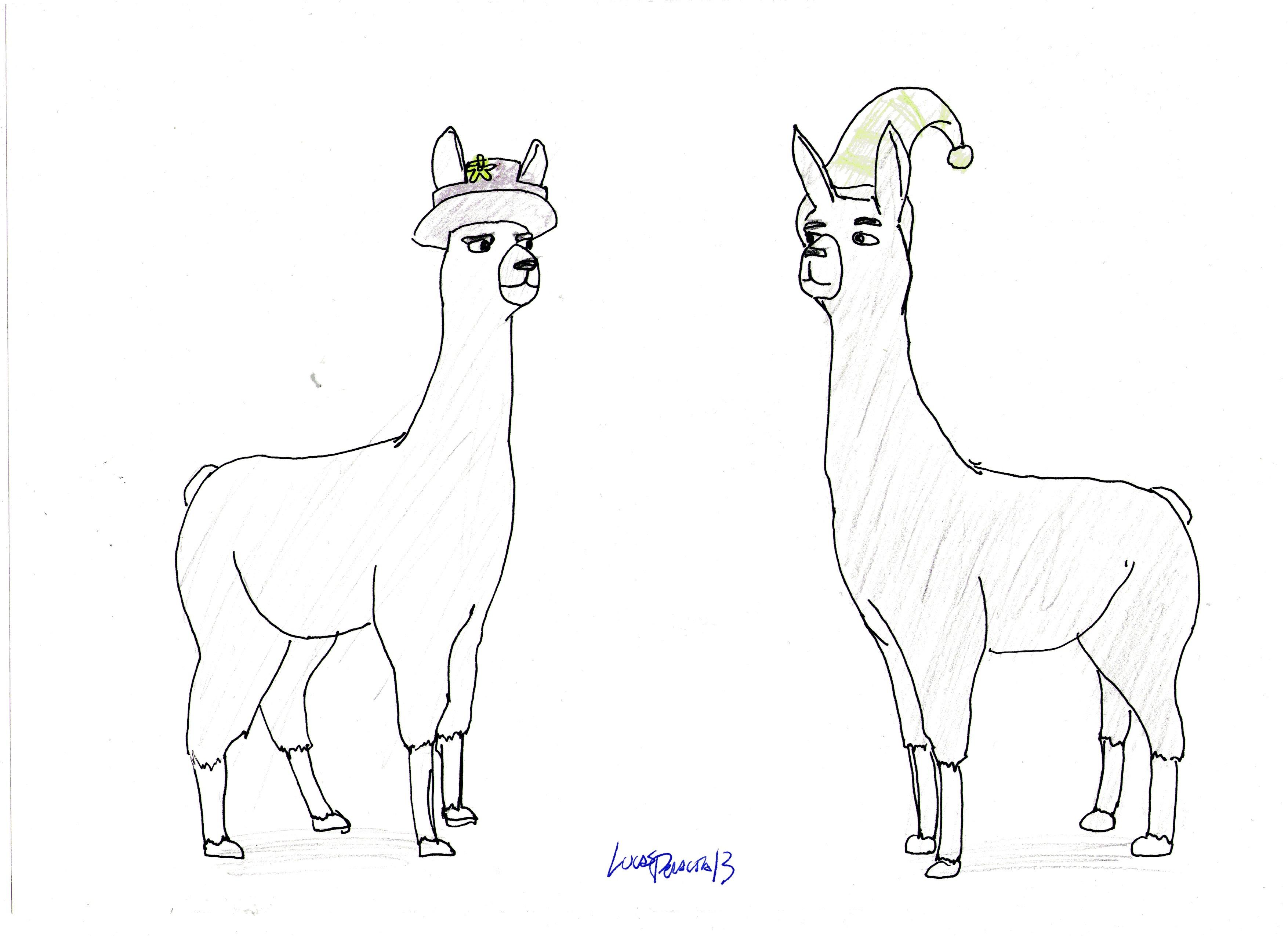 llama llama coloring pages find this pin and more on llama llama