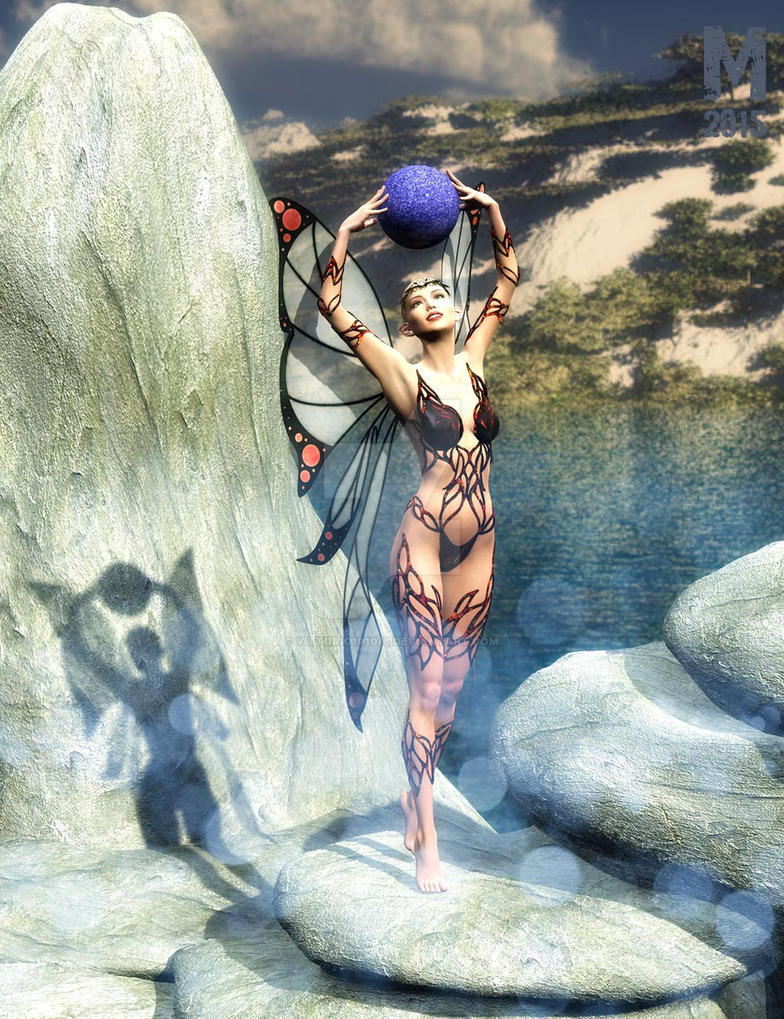 ::: Fairy :::: by Vittorio191078