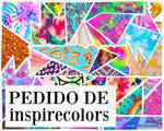 pedido de inspirecolors (por fin)