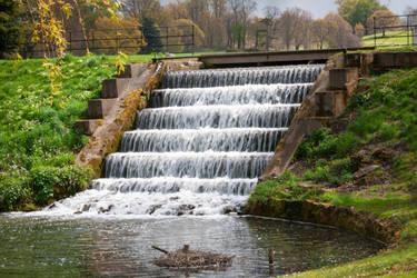 flowing leeds castle
