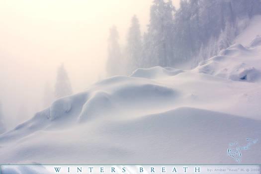 Winters Breath