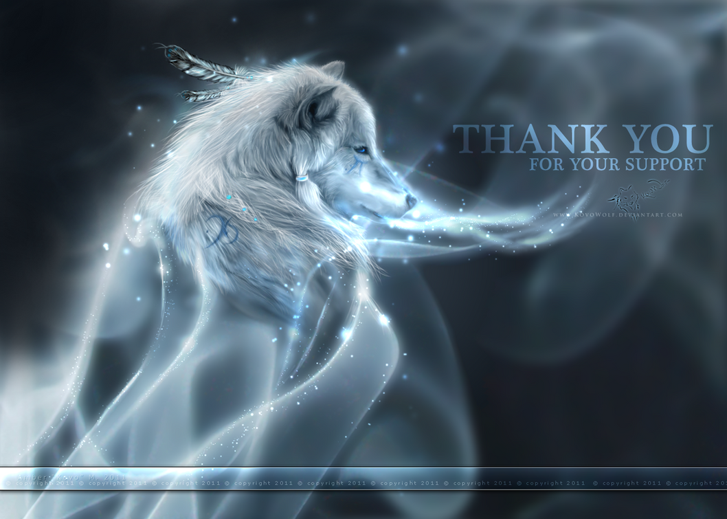 Winds of Gratitude by KovoWolf
