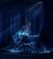 Spirit Seeker by KovoWolf