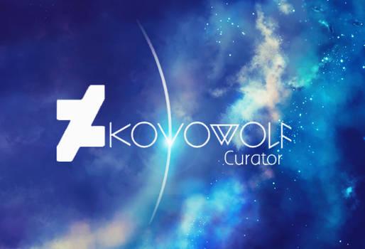 KovoWolf Profile Left