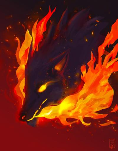 Fenrir's Fire