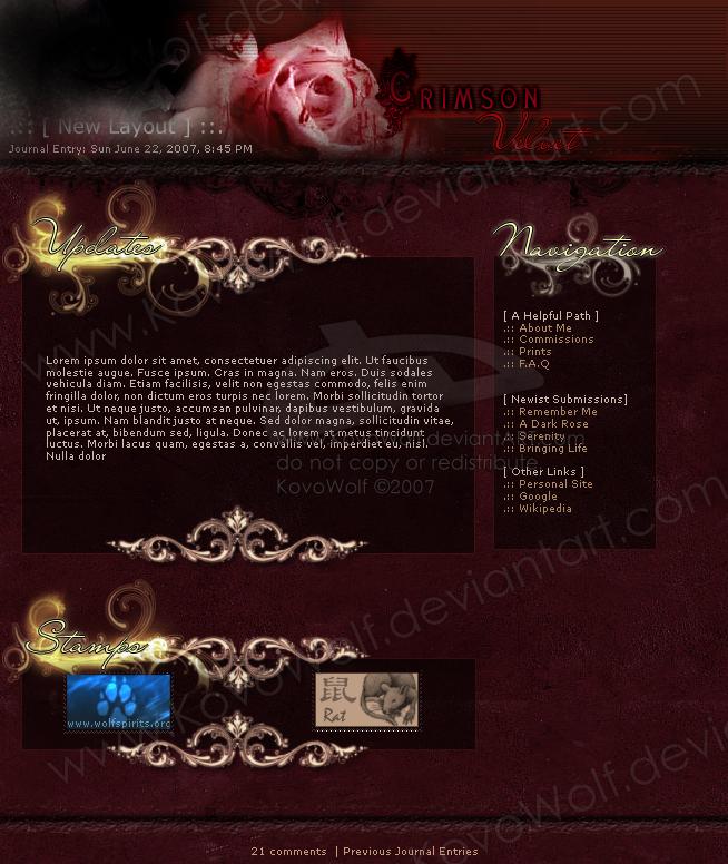 http://fc03.deviantart.com/fs18/f/2007/175/6/3/____Crimson_Velvet_Layout_____by_KovoWolf.png