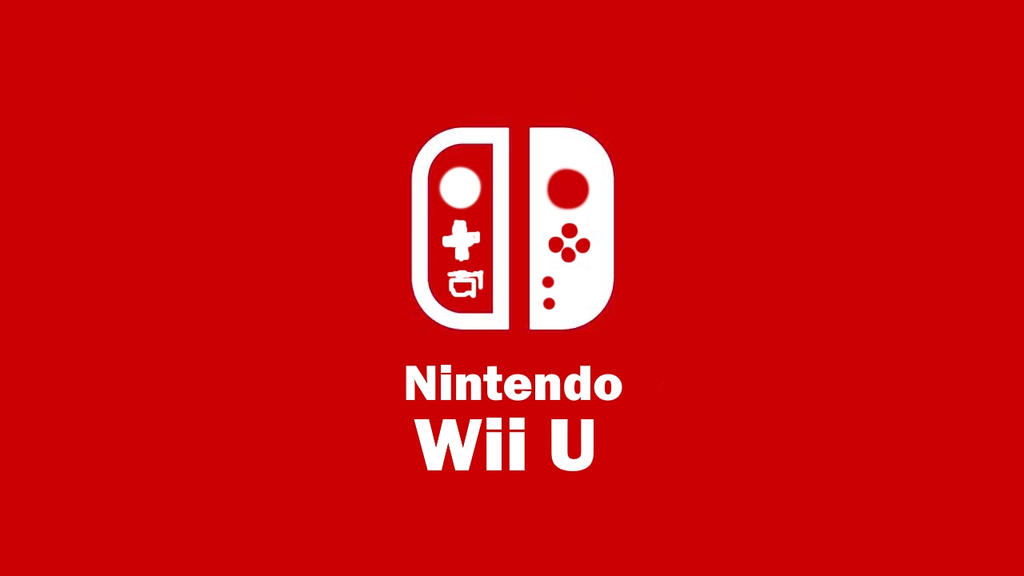 if the Wii U was announced today by JaxTendo